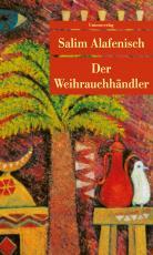 Cover-Bild Der Weihrauchhändler