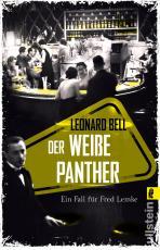 Cover-Bild Der weiße Panther