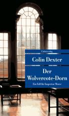 Cover-Bild Der Wolvercote-Dorn
