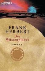 Cover-Bild Der Wüstenplanet