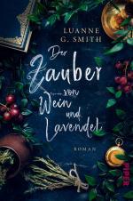 Cover-Bild Der Zauber von Wein und Lavendel