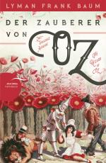 Cover-Bild Der Zauberer von Oz - The Wizard of Oz