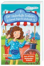 Cover-Bild Der zauberhafte Eisladen 2: Einmal Magie mit Schokosoße