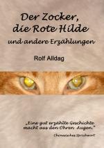 Cover-Bild Der Zocker, die Rote Hilde und andere Erzählungen