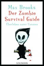 Cover-Bild Der Zombie Survival Guide