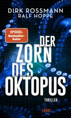 Cover-Bild Der Zorn des Oktopus