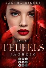 Cover-Bild Des Teufels Jägerin (Die Teufel-Trilogie 1)