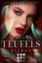 Cover-Bild Des Teufels Klinge (Die Teufel-Trilogie 2)