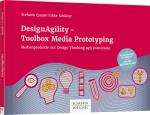 Cover-Bild DesignAgility - Toolbox Media Prototyping