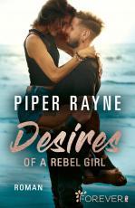 Cover-Bild Desires of a Rebel Girl