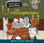 Cover-Bild Detektivbüro LasseMaja - Das Schlossgeheimnis