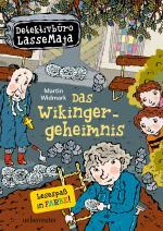 Cover-Bild Detektivbüro LasseMaja - Das Wikingergeheimnis