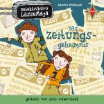 Cover-Bild Detektivbüro LasseMaja. Das Zeitungsgeheimnis