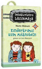 Cover-Bild Detektivbüro LasseMaja