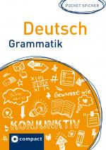Cover-Bild Deutsch Grammatik