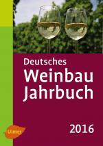 Cover-Bild Deutsches Weinbaujahrbuch 2016