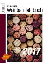 Cover-Bild Deutsches Weinbaujahrbuch 2017