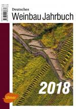 Cover-Bild Deutsches Weinbaujahrbuch 2018
