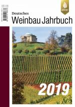 Cover-Bild Deutsches Weinbaujahrbuch 2019