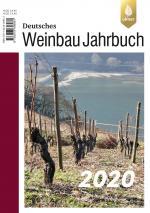 Cover-Bild Deutsches Weinbaujahrbuch 2020
