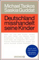 Cover-Bild Deutschland misshandelt seine Kinder