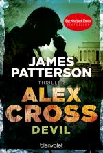 Cover-Bild Devil - Alex Cross 21
