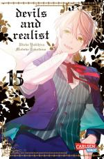 Cover-Bild Devils and Realist 15