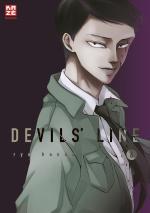 Cover-Bild Devils' Line 6