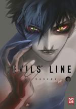 Cover-Bild Devils' Line – Band 10