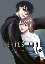 Cover-Bild Devils' Line – Band 11