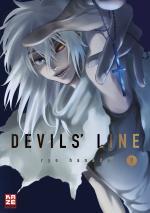 Cover-Bild Devils' Line – Band 9