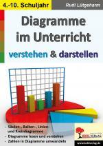 Cover-Bild Diagramme im Unterricht verstehen & darstellen