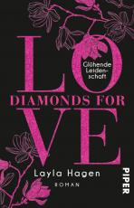Cover-Bild Diamonds For Love – Glühende Leidenschaft