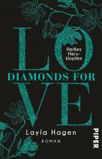 Cover-Bild Diamonds For Love – Heißes Herzklopfen