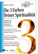 Cover-Bild Die 3 Farben deiner Spiritualität