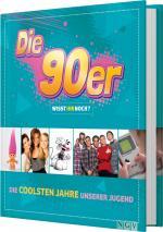 Cover-Bild Die 90er! Wisst ihr noch?