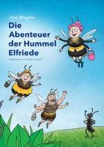 Cover-Bild Die Abenteuer der Hummel Elfriede