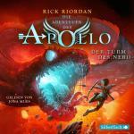 Cover-Bild Die Abenteuer des Apollo 5: Der Turm des Nero
