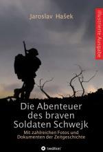 Cover-Bild Die Abenteuer des braven Soldaten Schwejk