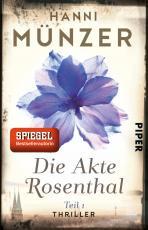 Cover-Bild Die Akte Rosenthal – Teil 1