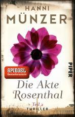 Cover-Bild Die Akte Rosenthal – Teil 2