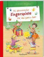 Cover-Bild Die allerschönsten Fingerspiele für das ganze Jahr