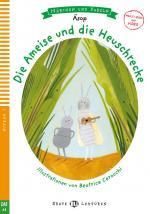 Cover-Bild Die Ameise und die Heuschrecke