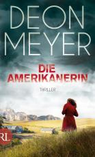 Cover-Bild Die Amerikanerin