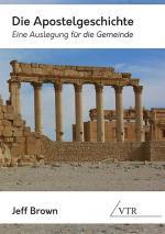 Cover-Bild Die Apostelgeschichte