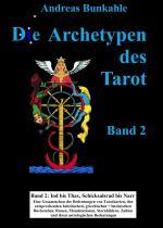 Cover-Bild Die Archetypen des Tarot