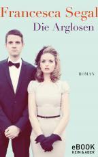 Cover-Bild Die Arglosen