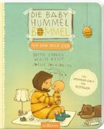 Cover-Bild Die Baby Hummel Bommel - Ich hab dich lieb