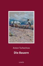 Cover-Bild Die Bauern