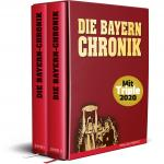 Cover-Bild Die Bayern-Chronik